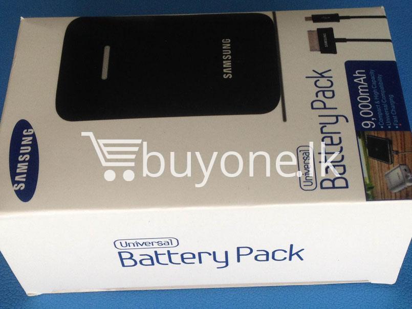 Brand New 9000mAh Samsung Power Bank