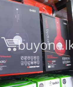 beats solo wireless bluetooth headphone hd mobile phone accessories brand new sale gift offer sri lanka buyone lk 2 247x296 - Beats Solo 2 Wireless Bluetooth Headphone HD