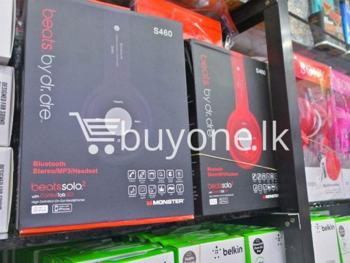beats solo wireless bluetooth headphone hd mobile phone accessories brand new sale gift offer sri lanka buyone lk 3 510x383 - Beats Solo 2 Wireless Bluetooth Headphone HD