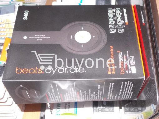 beats solo wireless bluetooth headphone hd mobile phone accessories brand new sale gift offer sri lanka buyone lk 6 510x383 - Beats Solo 2 Wireless Bluetooth Headphone HD