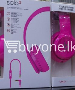 beats solo2 headphone with controltalk mobile phone accessories brand new sale gift offer sri lanka buyone lk 7 247x296 - Beats Solo2 Headphone with ControlTalk