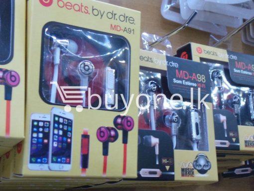 beats stereo headphone mobile phone accessories brand new sale gift offer sri lanka buyone lk 3 510x383 - Beats Stereo Headphone