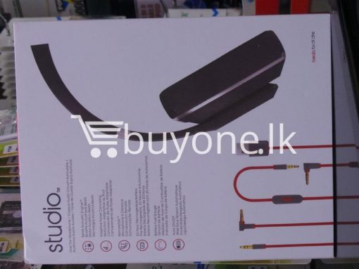 beats studio foldable headphone new mobile phone accessories brand new sale gift offer sri lanka buyone lk 2 510x383 - Beats Studio Foldable Headphone New