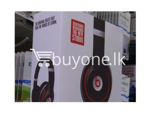 beats studio foldable headphone new mobile phone accessories brand new sale gift offer sri lanka buyone lk 510x383 - Beats Studio Foldable Headphone New