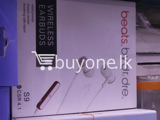 beats wireless bluetooth earbuds mobile phone accessories brand new sale gift offer sri lanka buyone lk 3 510x383 - Beats Wireless Bluetooth Earbuds