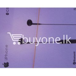 iphone bluetooth earbuds mobile phone accessories brand new sale gift offer sri lanka buyone lk 247x247 - iPhone Bluetooth Earbuds