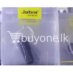 jabra bluetooth headset mobile phone accessories brand new sale gift offer sri lanka buyone lk 247x247 - Jabra Mini Bluetooth Headset