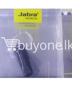 jabra bluetooth headset mobile phone accessories brand new sale gift offer sri lanka buyone lk 247x296 - Jabra Mini Bluetooth Headset