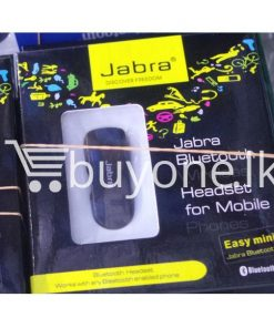 jabra easy mini bluetooth headset mobile phone accessories brand new sale gift offer sri lanka buyone lk 247x296 - Jabra Easy Mini Bluetooth Headset