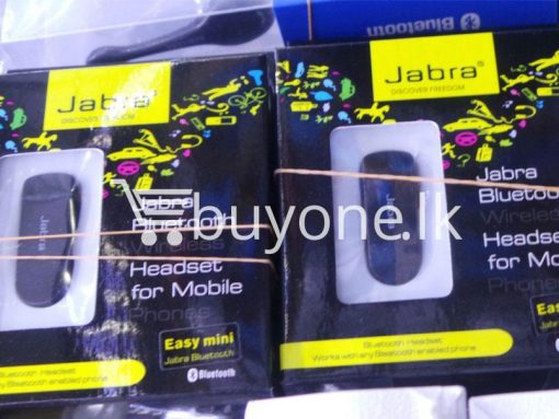 jabra easy mini bluetooth headset mobile phone accessories brand new sale gift offer sri lanka buyone lk 3 510x383 - Jabra Easy Mini Bluetooth Headset