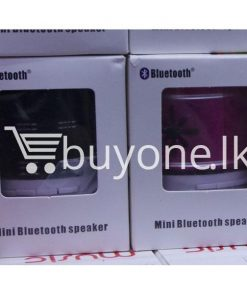 mini bluetooth speaker new mobile phone accessories brand new sale gift offer sri lanka buyone lk 247x296 - Mini Wireless Bluetooth Speaker New