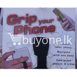 mobile phone grip for iphone htc samsung mobile phone accessories brand new sale gift offer sri lanka buyone lk 247x247 - Mobile Phone Grip For iPhone, HTC, Samsung
