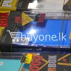 original remax 6600mah portable power bank mobile phone accessories brand new sale gift offer sri lanka buyone lk 2 247x247 - Original Remax 6600mAh Portable Power Bank