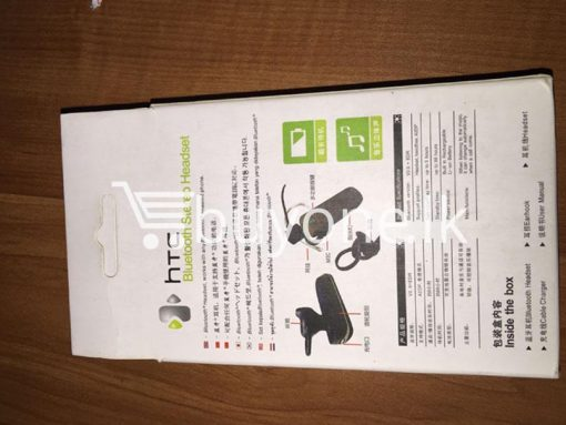 HTC bluetooth headset stero think quietly 5 510x383 - HTC Bluetooth Headset Stero - Think Quietly