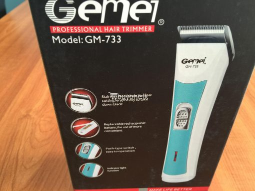 gemei professional hair trimmer make life better gm 733 best deals send gifts christmas offers buy one sri lanka 10 510x383 - Gemei Professional Hair Trimmer Make Life Better GM-733