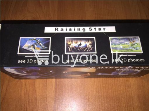 3d glasses raising star for 3d games movies photoes best deals send gift christmas offers buy one lk sri lanka 5 510x383 - 3D Glasses Raising Star for 3D Games Movies Photoes