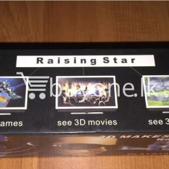 3d glasses raising star for 3d games movies photoes best deals send gift christmas offers buy one lk sri lanka 6 247x247 - 3D Glasses Raising Star for 3D Games Movies Photoes