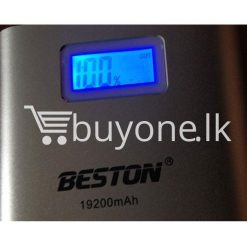 original beston power bank 19200 mah dual socket port with led display best deals send gift christmas offers buy one lk sri lanka 247x247 - Original Beston Power Bank 19200 mah dual socket port with LED display