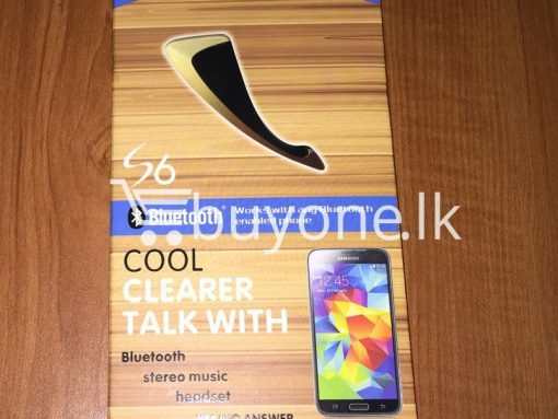 samsung s6 stero music bluetooth headset with cool clear talk best deals send gift christmas offers buy one lk sri lanka 4 510x383 - Samsung S6 Stero Music Bluetooth Headset with Cool Clear Talk