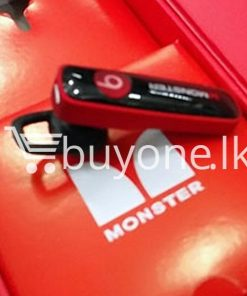 beats by dr.dre monster bluetooth stero headset send gift christmas seasonal offer sri lanka buyone lk 2 247x296 - Beats by Dr.Dre Monster Bluetooth Stereo Headset