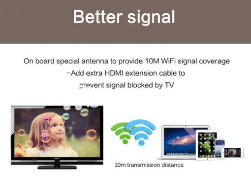 mirascreen wireless 1080p hdmi wifi display tv dongle miracast receiver for iphone samsung htc lg windows phone send gift christmas seasonal offer sri lanka buyone lk 10 510x383 - Connect Phone to TV Wireless in 1080p HDMI WiFi Display TV Dongle Miracast Receiver For iPhone, Samsung, HTC, LG, Windows Phone