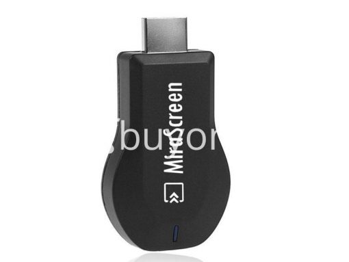mirascreen wireless 1080p hdmi wifi display tv dongle miracast receiver for iphone samsung htc lg windows phone send gift christmas seasonal offer sri lanka buyone lk 14 510x383 - Connect Phone to TV Wireless in 1080p HDMI WiFi Display TV Dongle Miracast Receiver For iPhone, Samsung, HTC, LG, Windows Phone