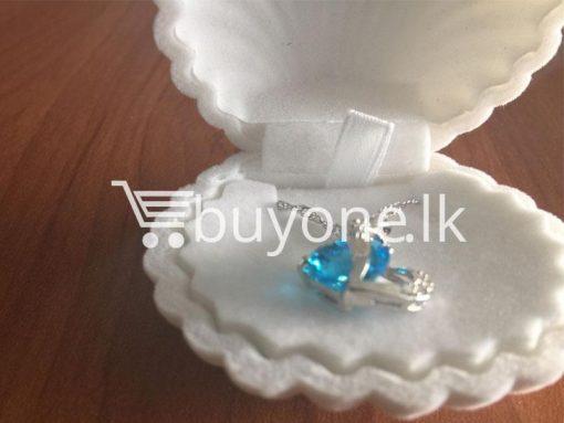 shell box pendent model design 2 jewellery christmas seasonal offer send gifts buy one lk sri lanka 2 510x383 - Shell Box Pendent Model Design 2