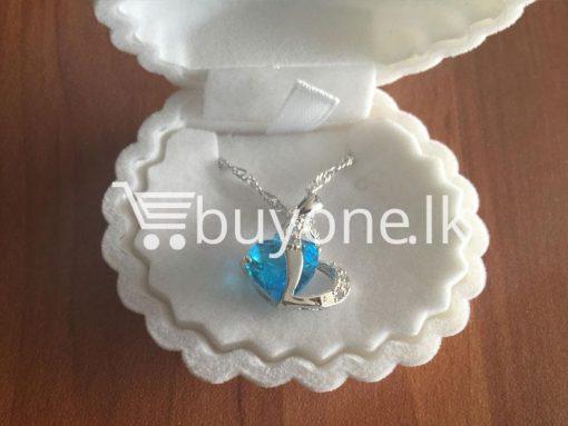shell box pendent model design 2 jewellery christmas seasonal offer send gifts buy one lk sri lanka 3 510x383 - Shell Box Pendent Model Design 2