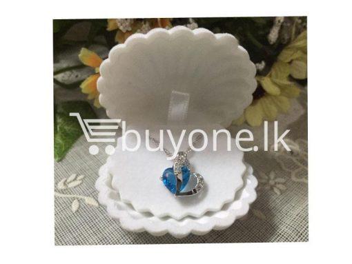 shell box pendent model design 2 jewellery christmas seasonal offer send gifts buy one lk sri lanka 510x383 - Shell Box Pendent Model Design 2