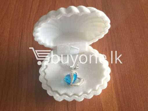 shell box pendent model design 2 jewellery christmas seasonal offer send gifts buy one lk sri lanka 6 510x383 - Shell Box Pendent Model Design 2