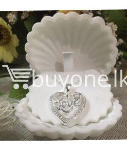 shell box pendent model design 3 jewellery christmas seasonal offer send gifts buy one lk sri lanka 247x296 - Shell Box Pendent Model Design 3