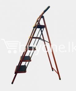5 step domestic ladder for sale in sri lanka home and kitchen special offer best deals buy one lk sri lanka 1453789526 247x296 - 5 Step Domestic Ladder For Sale in Sri Lanka