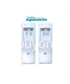 aqua works hot cold water dispenser home and kitchen special offer best deals buy one lk sri lanka 1453800580 247x296 - Aqua Works Hot & Cold Water Dispenser