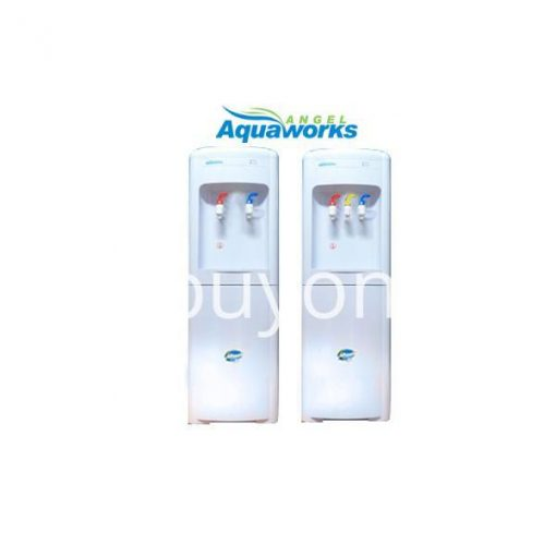 aqua works hot cold water dispenser home and kitchen special offer best deals buy one lk sri lanka 1453800580 510x510 - Aqua Works Hot & Cold Water Dispenser