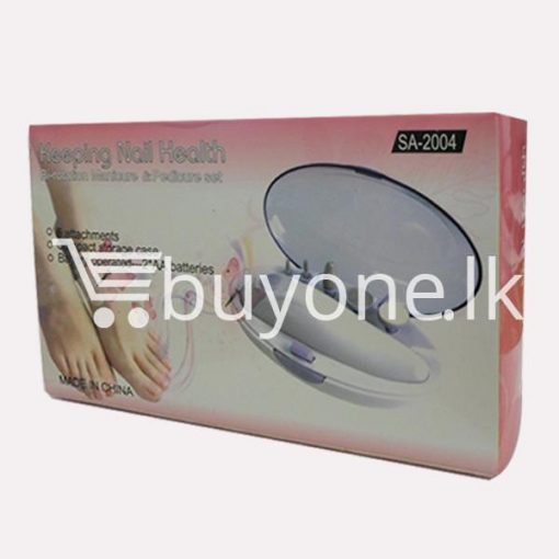 bi rotation manicure pedicure set health beauty special offer best deals buy one lk sri lanka 1453800611 510x510 - Bi-rotation Manicure & Pedicure Set