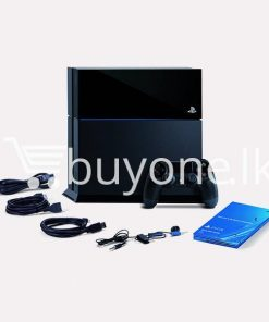 brand new sony playstation®4 console special offer best deals buy one lk sri lanka 1453804280 247x296 - Brand New Sony PlayStation®4 Console