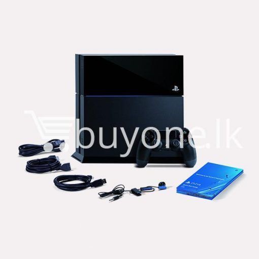 brand new sony playstation®4 console special offer best deals buy one lk sri lanka 1453804280 510x510 - Brand New Sony PlayStation®4 Console