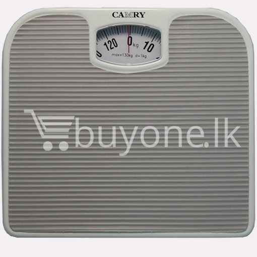 camry bathroom scale health beauty special offer best deals buy one lk sri lanka 1453793058 510x510 - Camry Bathroom Scale