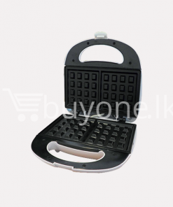 camy waffle maker sls1003 home and kitchen special offer best deals buy one lk sri lanka 1453800687 247x296 - CAMY Waffle Maker (SLS1003)