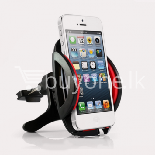 car mobile holder for iphone samsung htc blackberry nokia mobile phones automobile store special offer best deals buy one lk sri lanka 1453800808 510x510 - Car Mobile Holder For iPhone, Samsung, Htc, Blackberry, Nokia Mobile Phones