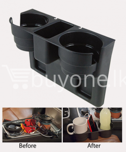 easy car cup holder automobile store special offer best deals buy one lk sri lanka 1453800723 247x296 - Easy Car Cup Holder