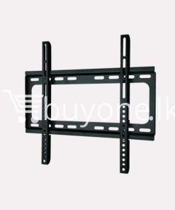 fixed lcdled tv wall bracket 26″ 47″ lcd744 electronics special offer best deals buy one lk sri lanka 1453801440 247x296 - Fixed LCD/LED Tv Wall Bracket 26″-47″ (LCD744)