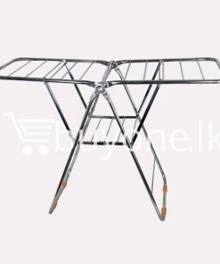 luxury stainless steel cloth rack household appliances special offer best deals buy one lk sri lanka 1453794896 247x296 - Luxury Stainless Steel Cloth rack