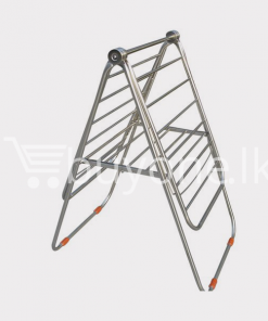 luxury stainless steel cloth rack household appliances special offer best deals buy one lk sri lanka 1453794897 247x296 - Luxury Stainless Steel Cloth rack
