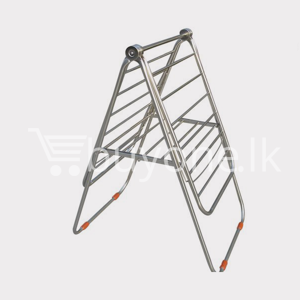 Best Deal Luxury Stainless Steel Cloth Rack Buyonelk Online
