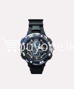 men's stylish sports wrist watch health beauty special offer best deals buy one lk sri lanka 1453802515 247x296 - Men's Stylish Sports Wrist Watch