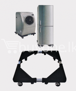 multifunctional movable washing machine and refrigerator stand household appliances special offer best deals buy one lk sri lanka 1453795291 247x296 - Multifunctional Movable Washing Machine and Refrigerator Stand