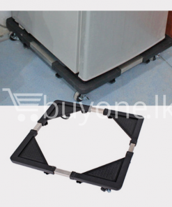 multifunctional movable washing machine and refrigerator stand household appliances special offer best deals buy one lk sri lanka 1453795292 247x296 - Multifunctional Movable Washing Machine and Refrigerator Stand