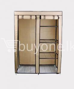 multifunctional storage wardrobe household appliances special offer best deals buy one lk sri lanka 1453795256 247x296 - Multifunctional Storage Wardrobe