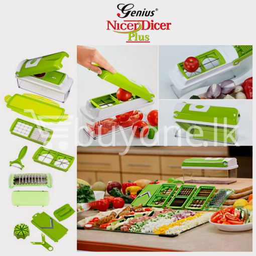 nicer dicer plus 12 in 1 home and kitchen special offer best deals buy one lk sri lanka 1453795554 510x510 - Nicer Dicer Plus 12 in 1